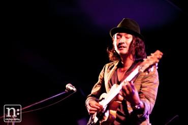 Yosuke Onuma 中洲JAZZ 2014